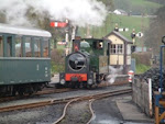 All aboard for a new tourism trail!