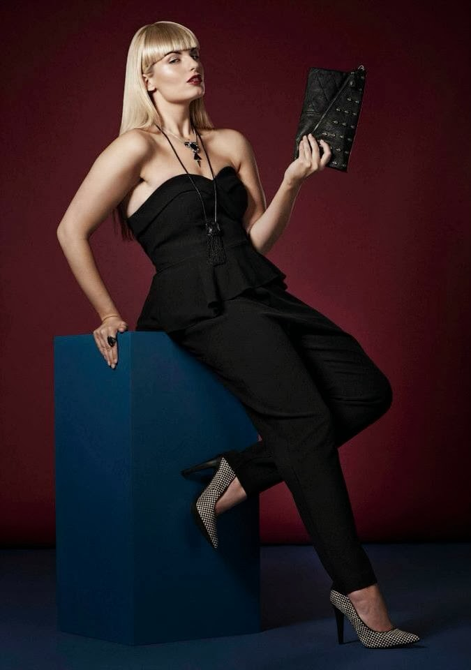 Littlewoods Ireland Teams Up With Style Me Curvy Style Me Curvy