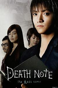 Cuốn Sổ Thiên Mệnh - Death Note poster