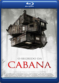 23 O Segredo da Cabana + Legenda   BluRay 720p
