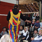 Boerenbruiloft - Barlo Clowns