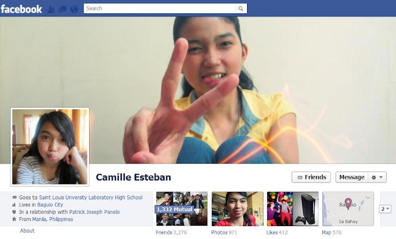 Camille Esteban