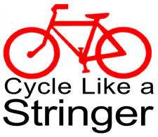 Cycle Like a Stringer