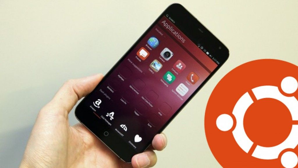 Ubuntu Touch in Meizu MX4