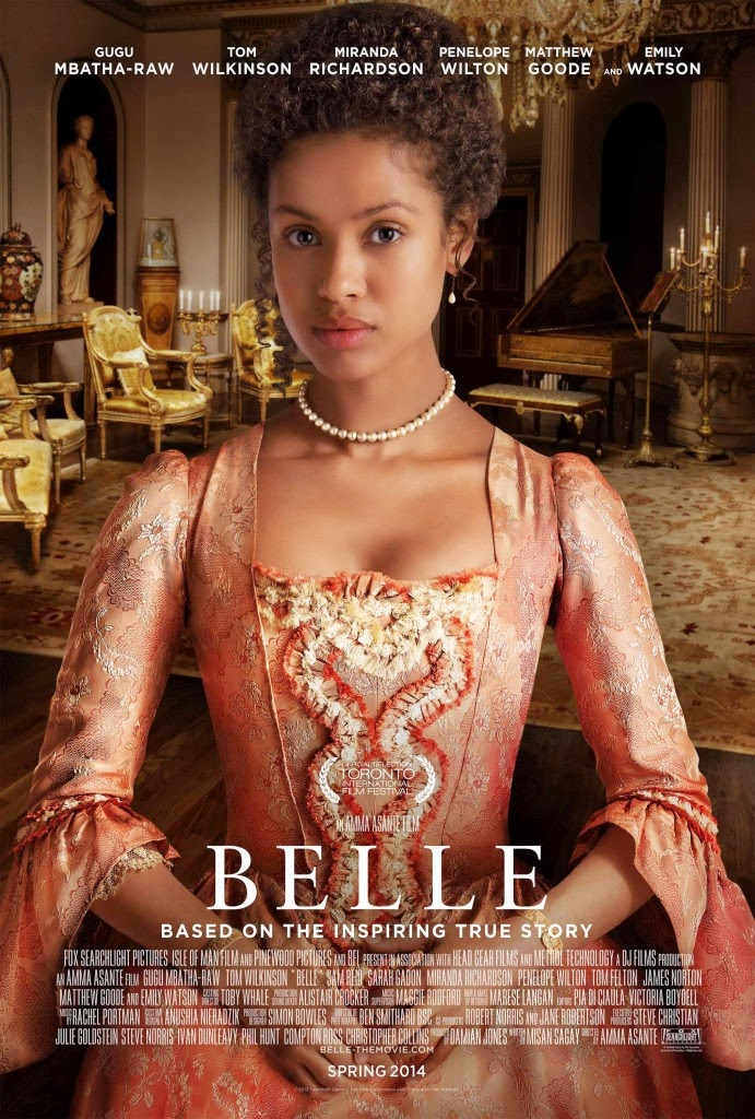 Μπελ (Belle) Poster
