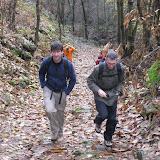 Escursione 7 Novembre 2010 Rifugio Melano