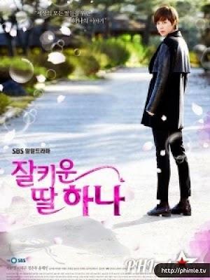 Phim Hoa Mộc Lan Thời Đại @ - A Well Grown Daughter (2014)