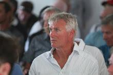 Jonty Layfield- sailing Caribbean circuit- J/39 owner and J/70 sailor
