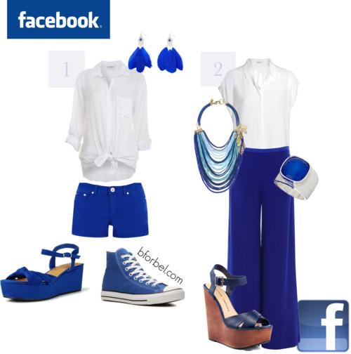 Ropa Facebook