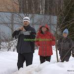 Чемпионат и Первенство МосОбласти 18.03.12г. Габо