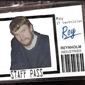 RoyEdmund