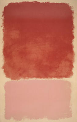 Art Amp Artists Mark Rothko