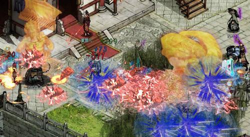 Ma Đạo Lục Tông: Sự phá cách của webgame Trung Quốc 12