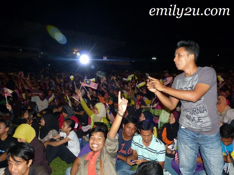 Konsert Untukmu Rakyat