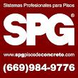 SPG M
