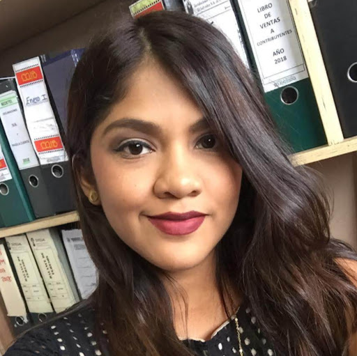 Tina Galvez