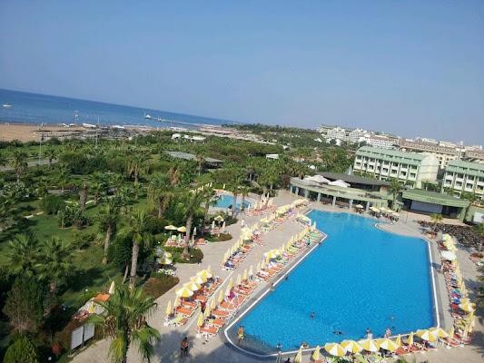 Golden Coast Resort Hotel, Riva Bella 07600 Manavgat Antalya, Türkiye