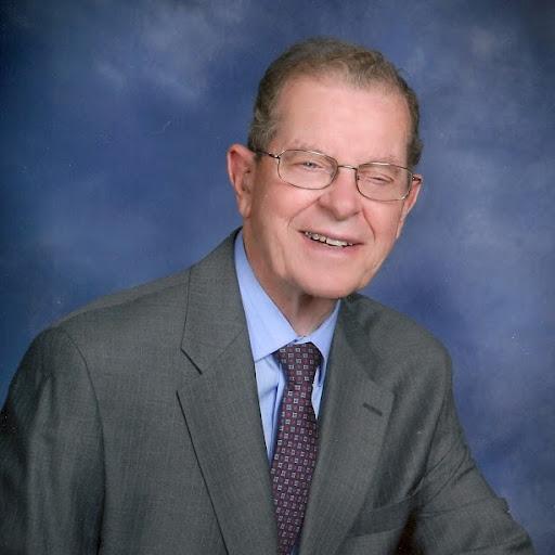 Donald Shroyer