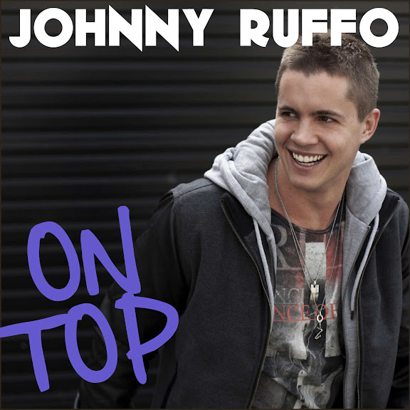 Johnny Ruffo On Top Lyrics