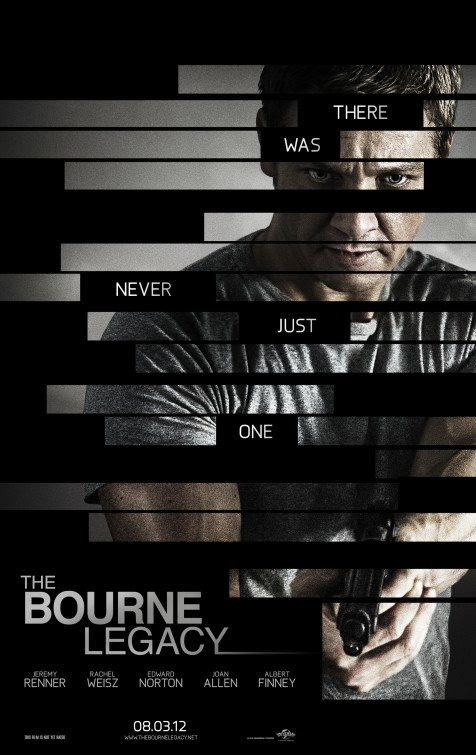 Poster Of The Bourne Legacy (2012) Full Movie Hindi Dubbed Free Download Watch Online At Alldownloads4u.Com