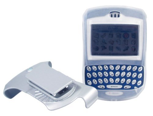 Blackberry 7290/7230 SkinTight w/ Holster