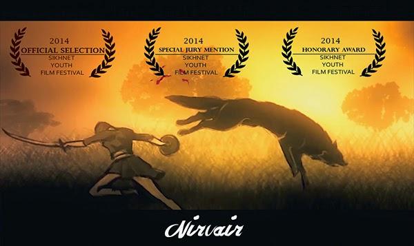 Nirvair