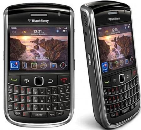 Cara mendaftar dan aktivasi paket layanan BlackBerry CDMA dari Smartfren.