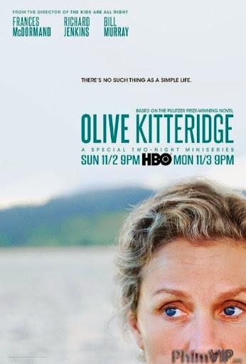Olive Kitteridge - Olive Kitteridge poster