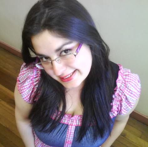 Paulina Ojeda Photo 16