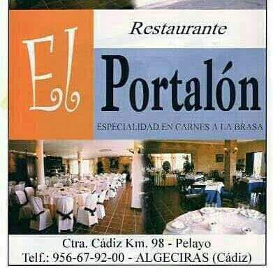 ElPortalon Restaurante