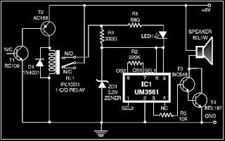 heat detector diagram. Black Bedroom Furniture Sets. Home Design Ideas