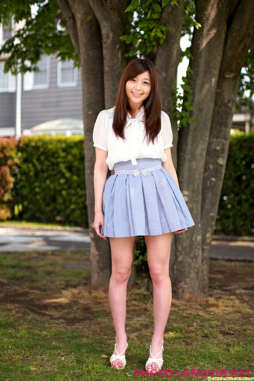 DGC No-1036 Ayumi Takahashi