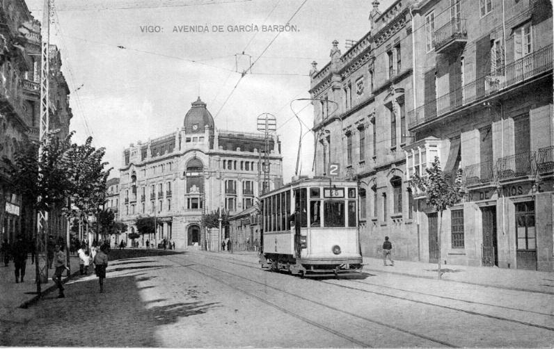 García Barbón