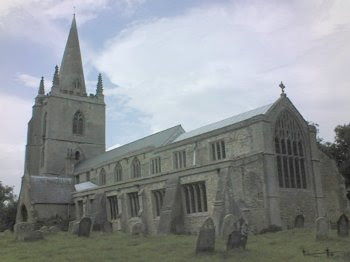 Tilney All Saints Parish Church