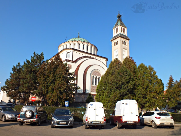 catedrala ortodoxa orastie