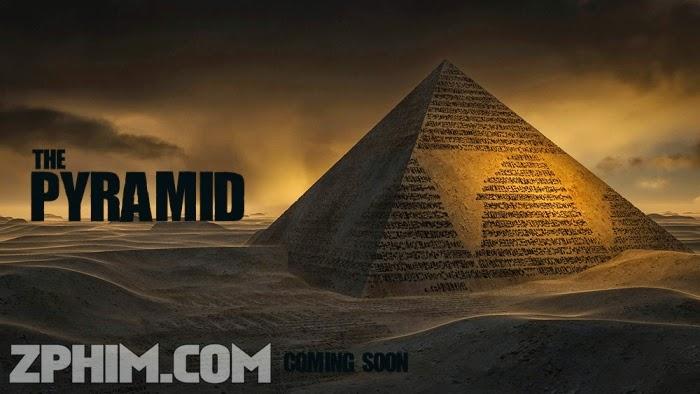 Ảnh trong phim Bí Ẩn Kim Tự Tháp - The Pyramid 1