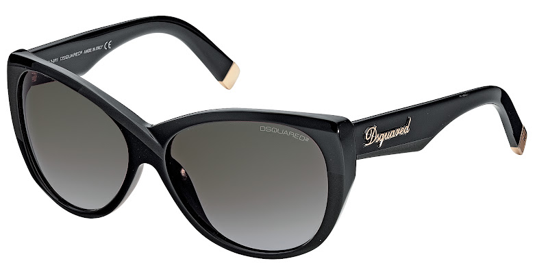 Dsquared2 Sunglasses Spring 2012 DQ0084