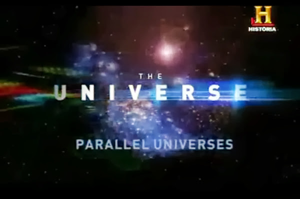 Universos paralelos [El Universo][C. Historia][S03E09][Espa�ol][2007]