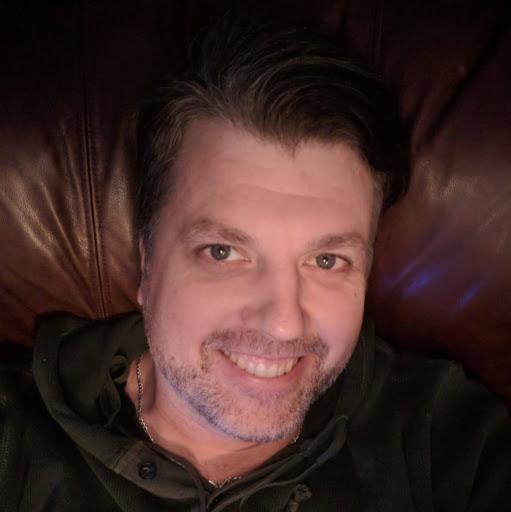 Brent Starr