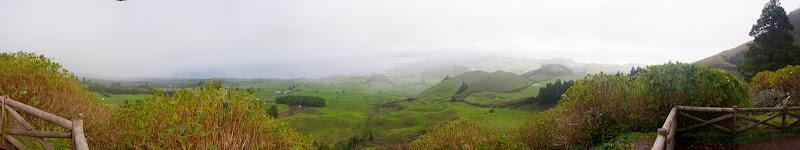 La Ilha Verde, Sao Miguel, Azores