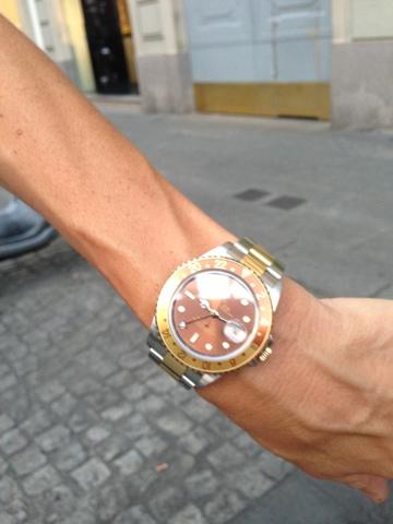 Rolex Occhio Di Tigre Oro Prezzo