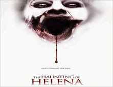 مشاهدة فيلم The Haunting of Helena