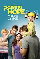 Raising Hope - Gà trống nuôi con