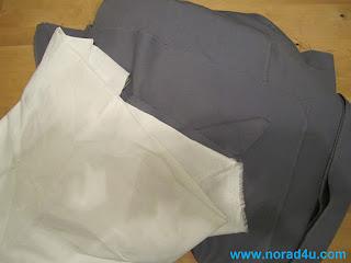 Shieldon fabrics