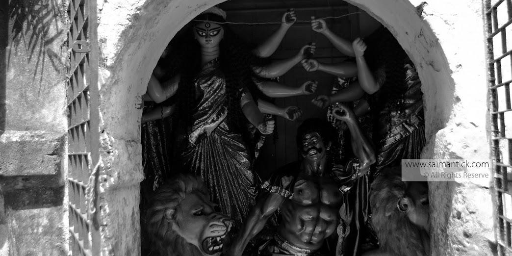 Durga Puja, Durga puja in Kolkata, Durga Pujo, Kumartuli, Kumortuli, Sharodotsav
