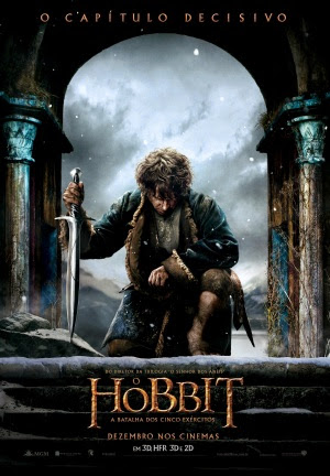 Assistir Online Filme O Hobbit: A Batalha dos Cinco Exércitos - The Hobbit: The Battle of the Five Armies