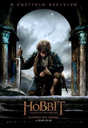 O Hobbit: A Batalha dos Cinco Exércitos Dublado TS