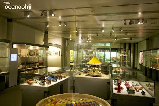 ニュルンベルク・おもちゃ博物館