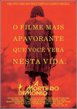 3 Download   A Morte do Demônio   BDRip AVI Dual Áudio + RMVB Dublado