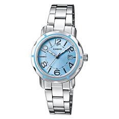 Jam Tangan Wanita Warna Silver